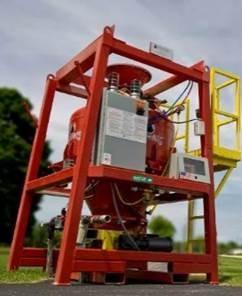 Eaf Maintenance Solutions Vesuvius